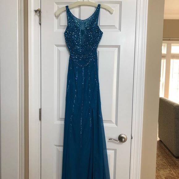 Sean Collection Dresses   Sean Prom Dress   Poshmark